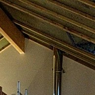 Green Footsteps Ltd Passivhaus stove flue pipe